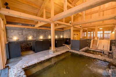 川の湯大浴槽2